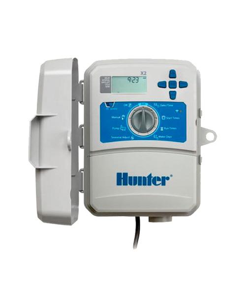 X2-1401-E Hunter